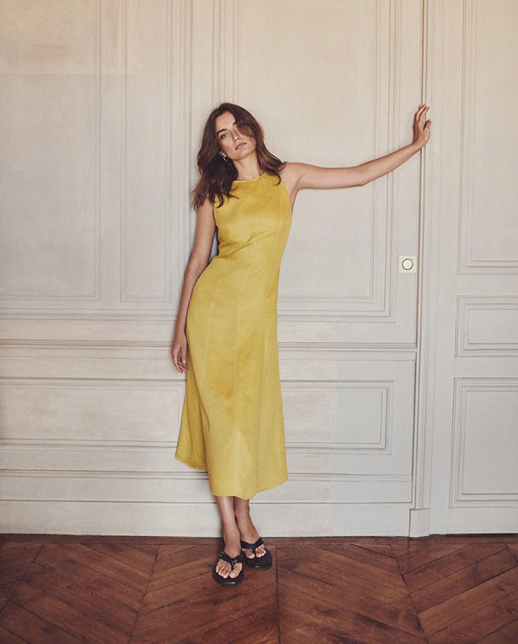 Discover the latest Summer 2021 trends coming from Massimo Dutti
