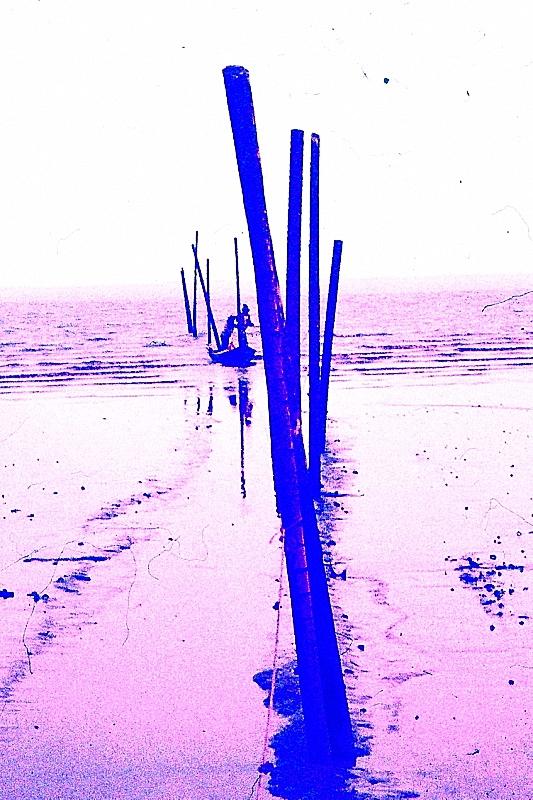 Found Slides, Minimalism 01