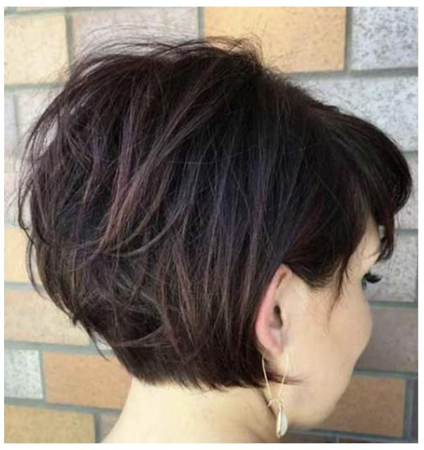 women haircuts 2020
