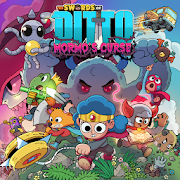 The Swords of Ditto.apk