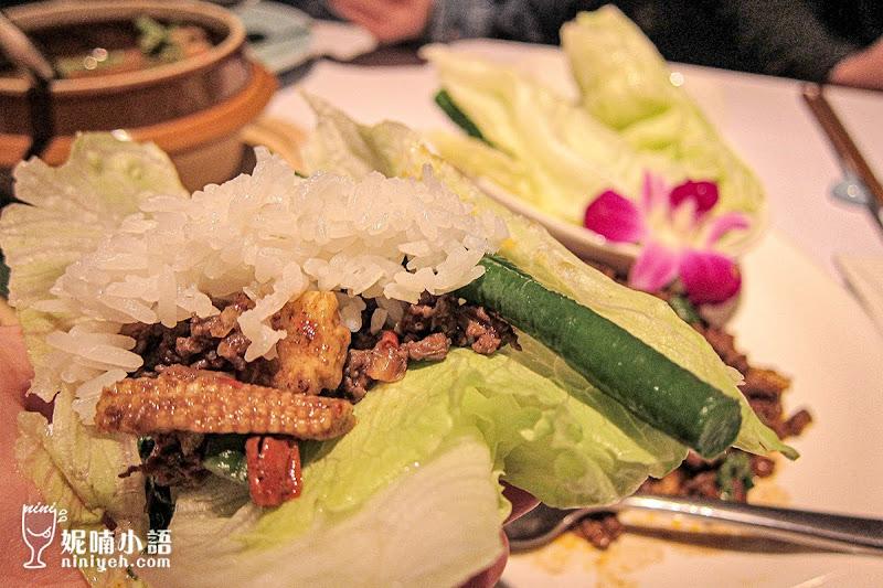 【台北大安區】香米泰國料理。泰精選認證在台餐廳