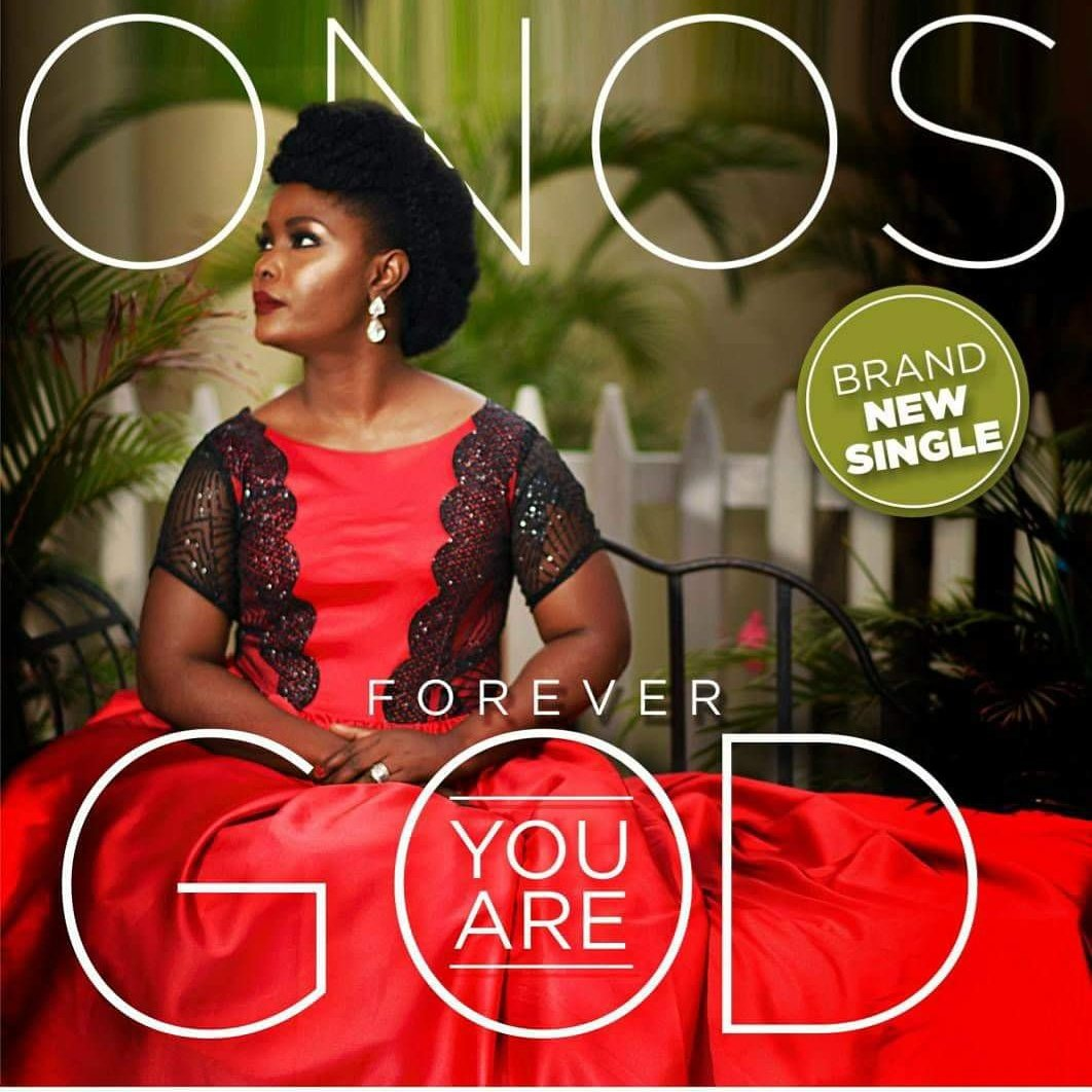 Forever you are God by Ono