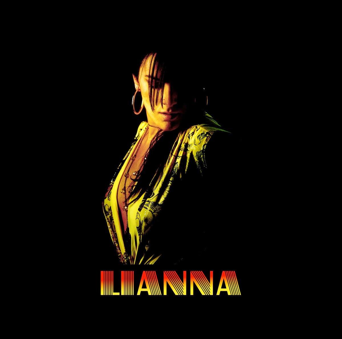 ep, lianna, hip hop colombiano , rap sudamericano, paciencia,