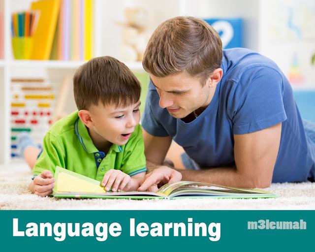علم أطفالك اللغة الإنجليزية بكل سهولة !