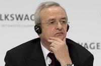 Jerman membuka penyelidikan kriminal mantan bos VW atas skandal emisi