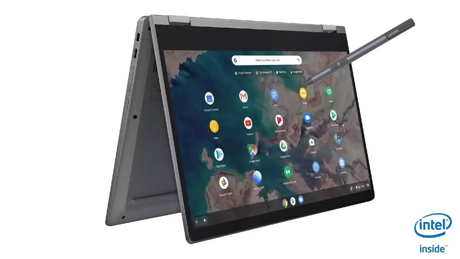 Lenovo IdeaPad Flex 5 Chromebook