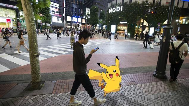 Hoje traremos a história de um estadunidense operado no quadril que se recuperou graças a vontade de caminhar devido a Pokémon GO.