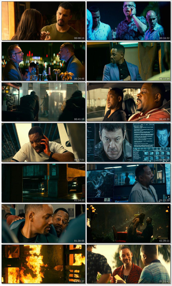 Download Bad Boys for Life 2020 Dual Audio ORG Hindi 720p BluRay 1.4GB DD5.1Ch ESubs movie