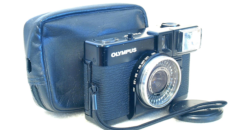 Olympus Pen EF (S.Zuiko 35mm 1:3.5) #726