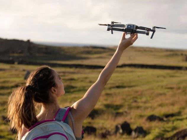 10 Cara Mendapatkan Uang Dari Drone