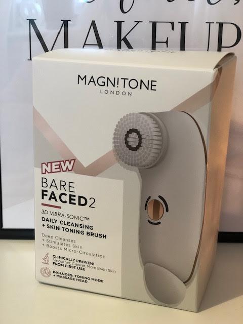 Magnitone Bare Faced 2