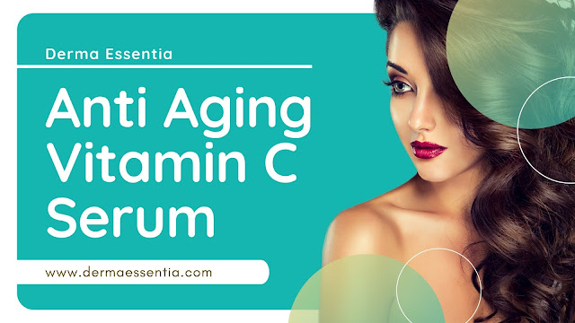 what does vitamin c serum do for your skin