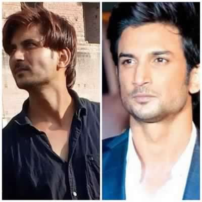 Sachin Tiwari, Sushant Singh Rajput duplicate, Tiktokstar, Wiki, Biography,  Mobile Number, Age, Boyfriend, Family, Facts and More.