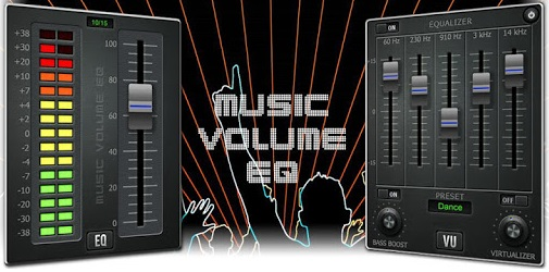 تطبيق-Music-Volume-EQ-تطبيق-تحسين-الصوت