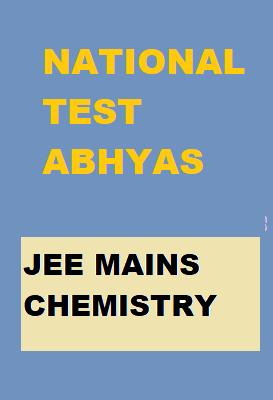NTA Abhyas JEE Chemistry Papers