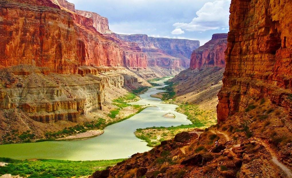 Dicas Las Vegas Grand Canyon