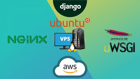 Deploy Django on VPS Ubuntu Apache Nginx uWSGI systemctl AWS