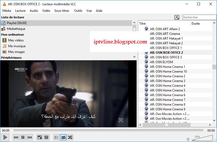 Download Mbc Arabic M3u