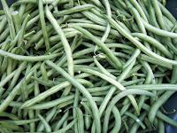 French Beans i.e. फणसी