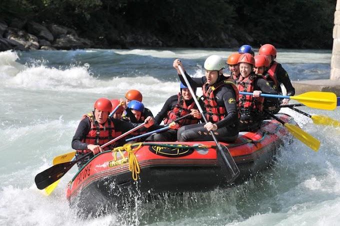 River Rafting In Rishikesh Guide - Things To Do In Rishikesh