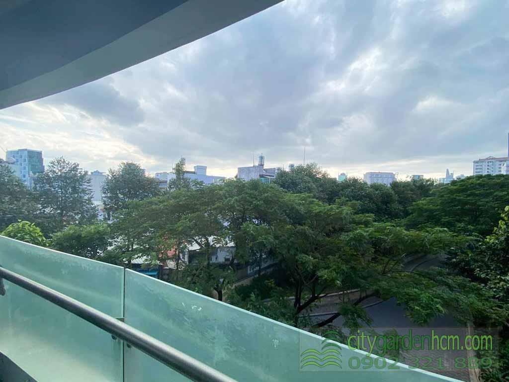 Avenue, 103m2, 2PN, tầng 3, full nt, 5,4 tỷ - hình 9