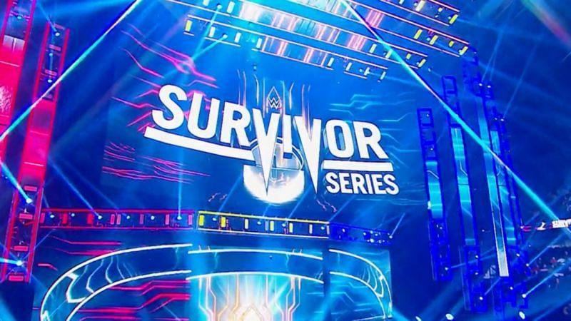 Grande nome deverá participar do WWE Survivor Series