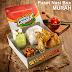 Nasi Box Murah Untuk Wisata Ke Candi Prambanan Dan Borobudur