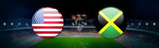 Ямайка – США  смотреть онлайн бесплатно 4 июля 2019 прямая трансляция в 04:30 МСК.