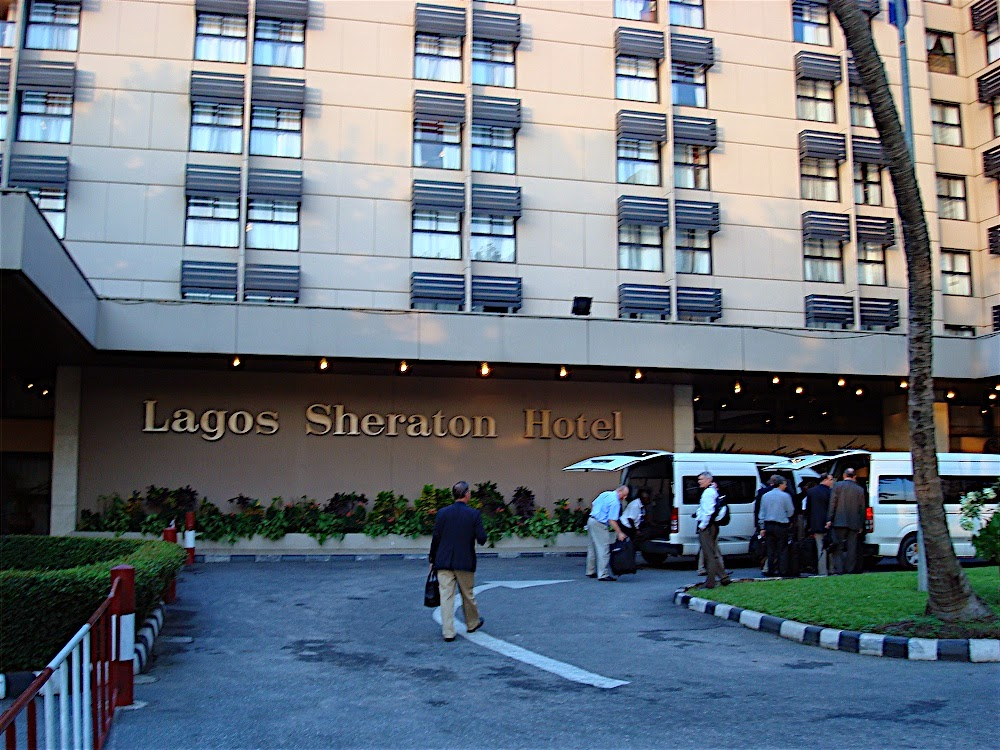 best hotel in lagos nigeria