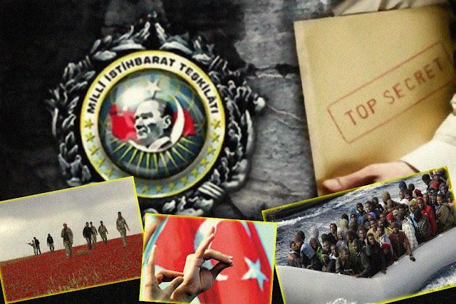 Η Τουρκία μπορεί να περάσει σε βιολογικό πόλεμο μέσω κορωναϊού