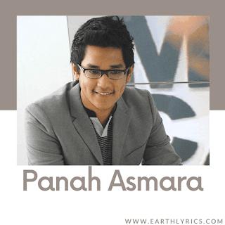 Panah Asmara lyrics