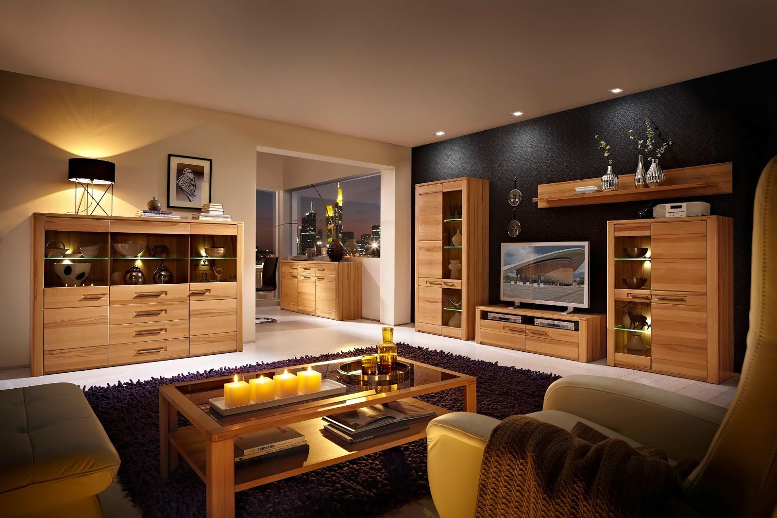 wohnzimmer beleuchtung planen - home creation