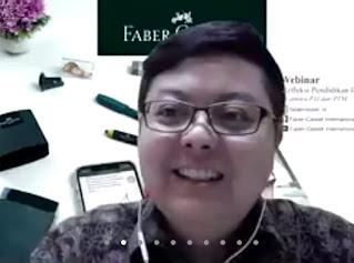paket belajar online faber-castell