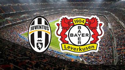 مشاهدة مباراة يوفنتوس وبايرن ليفركوزن بث مباشر اليوم 1-10-2019 في دوري ابطال اوروبا