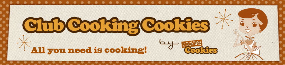 Club Cooking Cookies