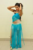 Shreya Vyas latest sizzling pics-thumbnail-11