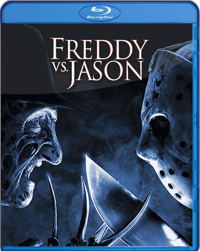 Freddy Vs. Jason [2003] [BD25] [Latino]