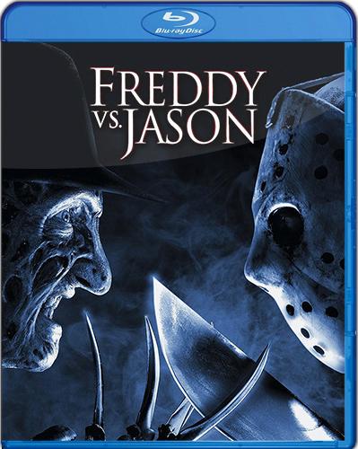 Freddy Vs. Jason [2003] [BD25] [Latino]