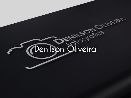Denilson Oliveira Identidade Visual
