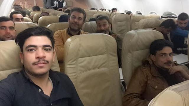 Φιλοτούρκοι μισθοφόροι επιστρέφουν στη Συρία για να πληρωθούν