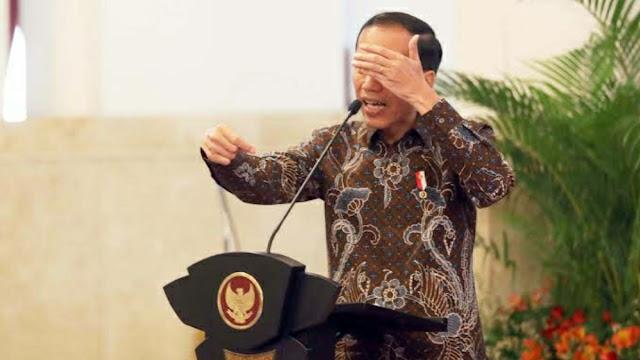 Sebelum Digulingkan, Jokowi Segera Rombak Kabinet, dan DPRD Jakarta Angketkan Anies