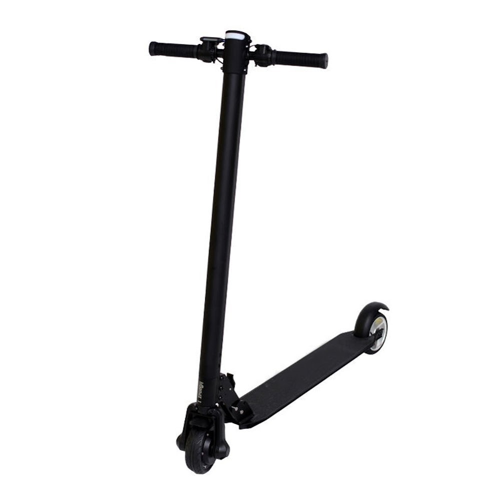 TopMate Electric Scooter With LED