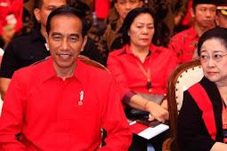 Jokowi dan Megawati Akan Beri Sambutan Saat HUT PDIP ke 48