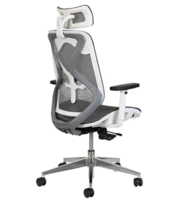 MISURAA Imported Office Chair with Advanced Tilt Mechanism