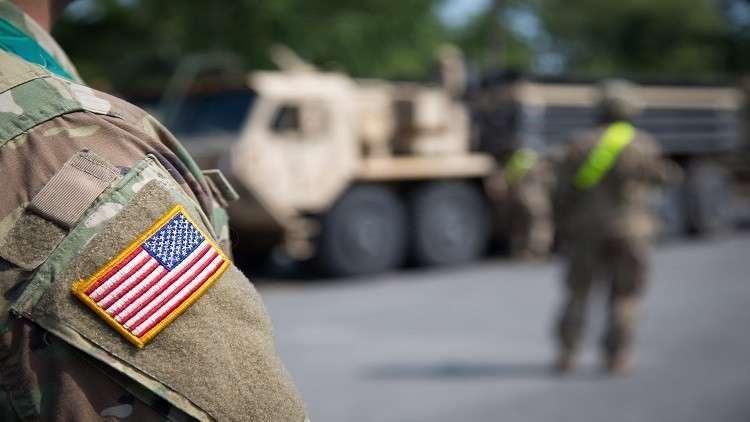ميزانية القوات المسلحة الأمريكية