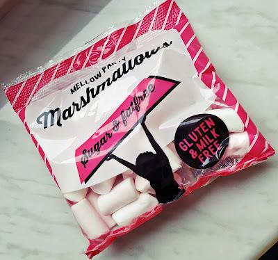 Marshmallows bez cukru! - TuKama Testuje #40