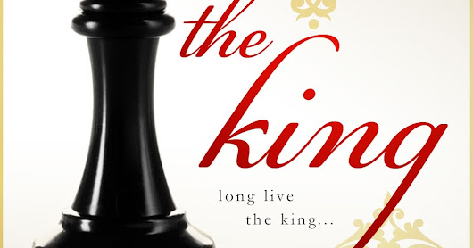 The King by Sky Warren is NOW AVAILABLE