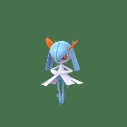 Shiny Kirlia