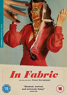 Use of Tropes: In Fabric