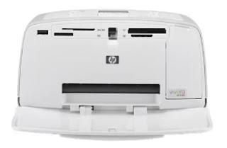 HP Photosmart A510 Télécharger Pilote